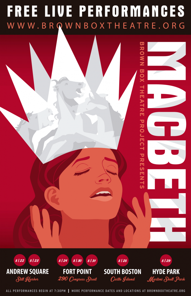 the influence on the life of macbeth R: lady macbeth is incarcerated by her estranged husband - not for medical problems - but because he wants to shove her away in a corner and live whatever life he wants to live and we think the inmate macbeth has murdered as revenge for a family member in a kind of sweeney todd style.